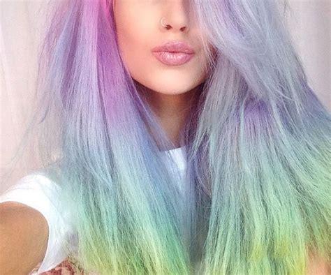 chalk paint your hair 10 ส งท สาว ๆ ส ผมธรรมชาต ควรร ก อนทำส ผมของต วเอง