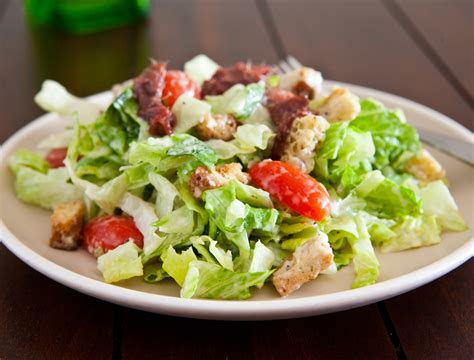 house salad eclectic recipes 187 simple caesar salad