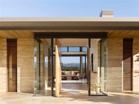 patio columns design modern house entrance designs entry modern with patio