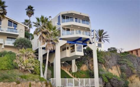 laguna beach house father of modern cosmetic dermatology lists laguna beach home realtor