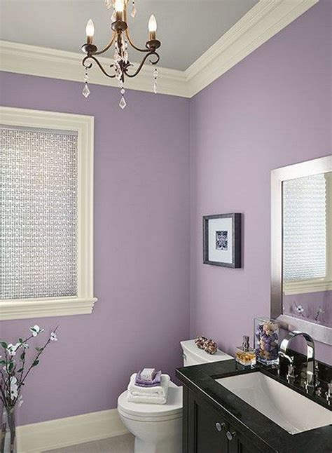Flieder Farbe Wand by Best 25 Lavender Paint Ideas On Lavender