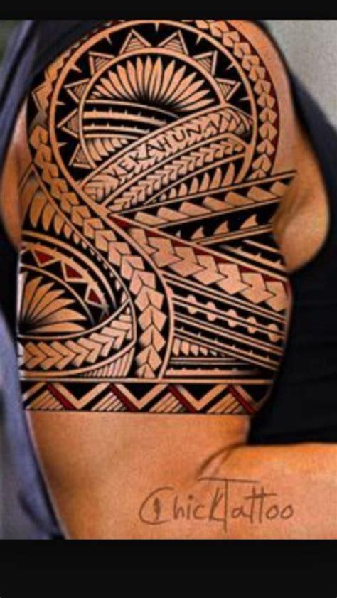 maouri half sleeve maori pinterest