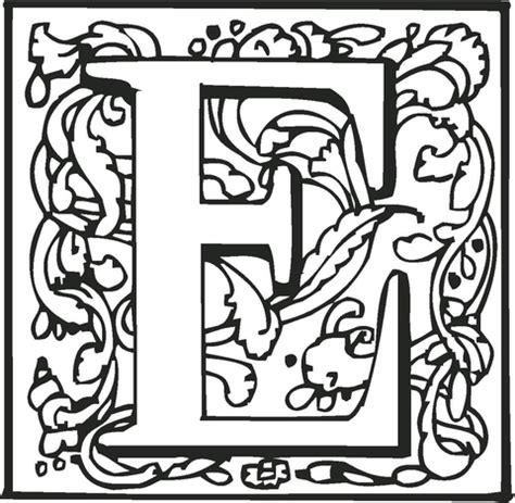 Lettre De Désistement Free Coloriage Lettre E Coloriages 224 Imprimer Gratuits