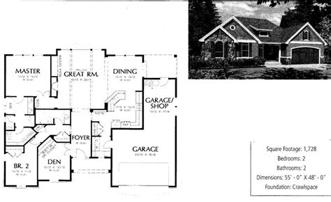 1710 floorplan finnell builders new home construction