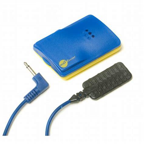Dri Sleeper Bedwetting Alarm by Dri Sleeper Excel Bedwetting Alarm Sports Supports