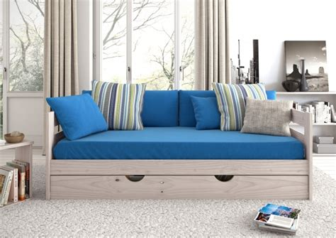 cama sofa  lamas  cajon de almacenaje muebleslufe