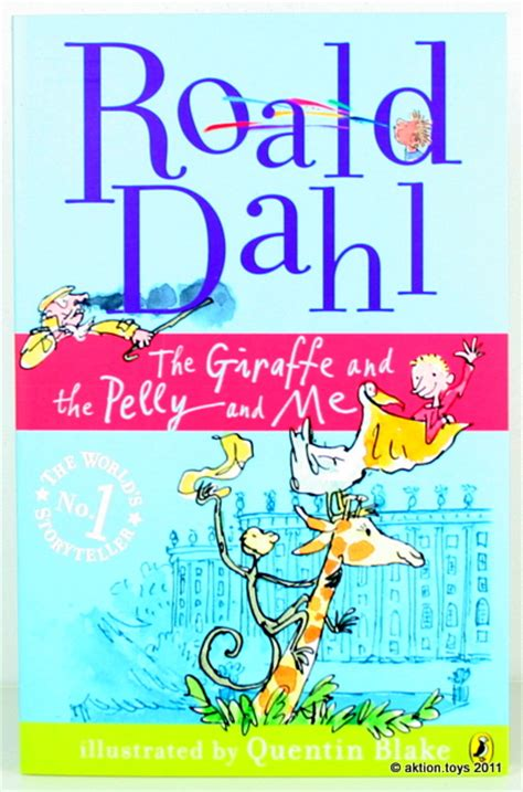 roald dahl book pictures roald dahl the giraffe and the pelly and me paperback