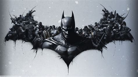 batman grunge batman logo video games batman arkham