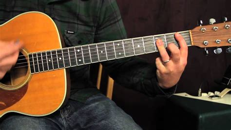 tutorial guitar canon rock acoustic guitar lessons trouble cat stevens acoustic guitar