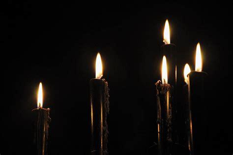 Imagenes Velas Negras | qual 233 o significado da chama das velas innatia com