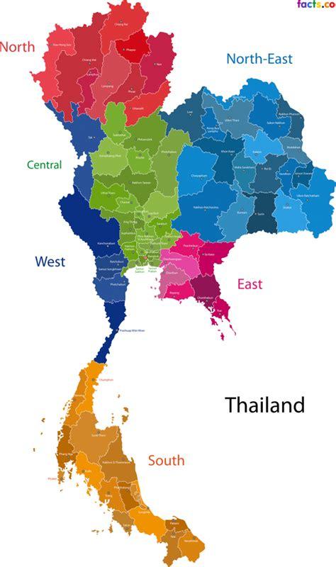 thailand virtual travel