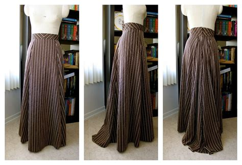 sewing pattern victorian skirt cation designs it s curtains for me free sewing pattern