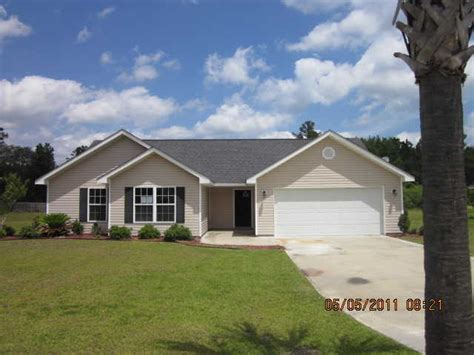 17 maggies ridge way brunswick 31525 foreclosed