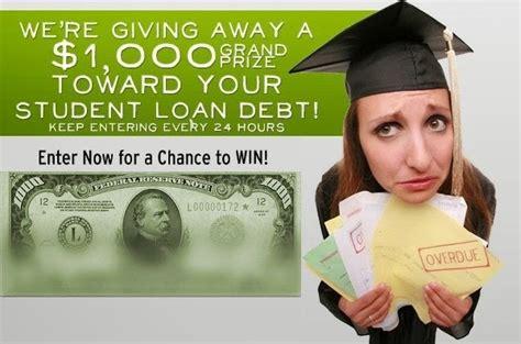Student Loan Sweepstakes - 1000 student loan sweepstakes sweepstakesbible
