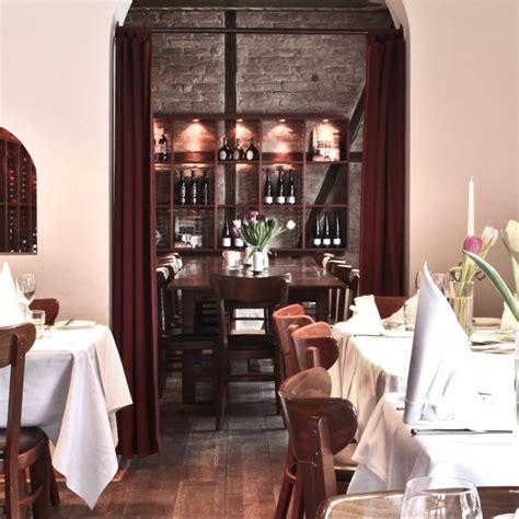 restaurant berlin grunewald restaurant ch 226 let suisse grunewald berlin creme guides