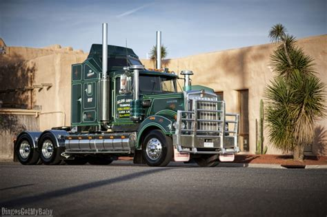 kw t900 klos bros kenworth t900 klos custom trucks pinterest