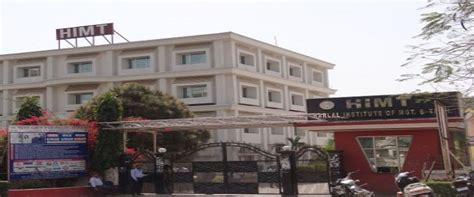 Vidya Knowledge Park Mba Fee Structure by Fee Structure Of Harlal Institute Of Management And