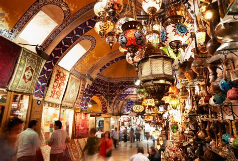 Top 10 traditional cheap eats in Istanbul's Bazaar District