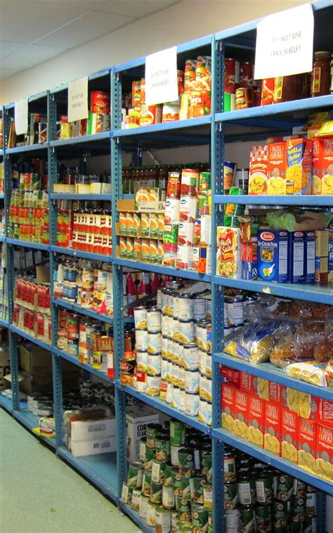 Food Pantries Nj by Resource Network Homefront Nj