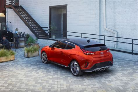 Hyundai Veloster Forum by Hyundai Veloster Ii 2018 Topic Officiel Veloster