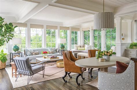 home design boston a lakeside in newton boston magazine