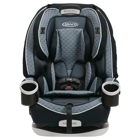 graco 4ever all in one convertible car seat target