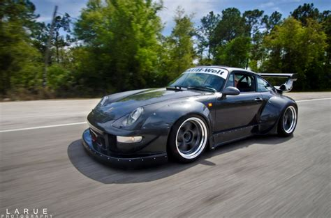 porsche 996 rwb rwb 993 listed for sale on ebay 6speedonline