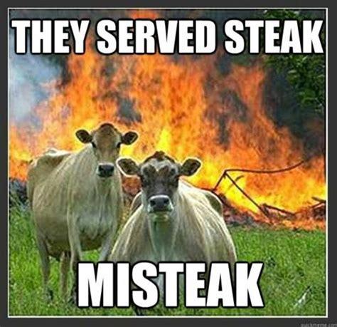 Cow Meme - evil cow meme old mcdonald image memes at relatably com