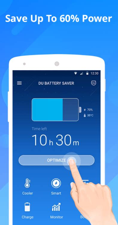 best free android battery saver best battery saver app for android free