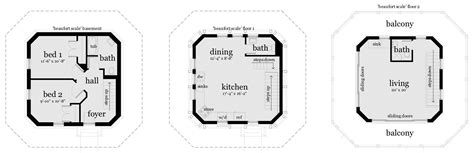 scale house plans beaufort scale house plan tyree house plans