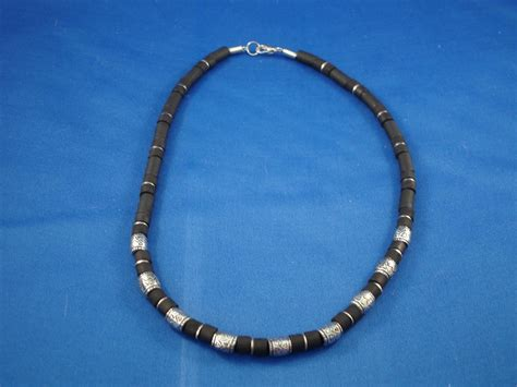 mens bead necklaces mens surf jewelry jewelry ideas