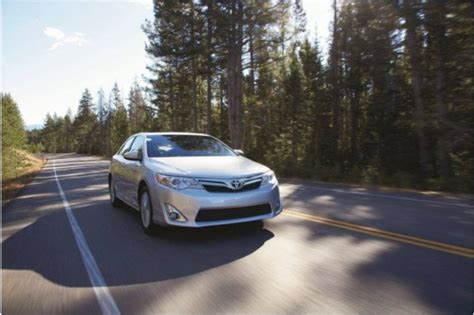 Recalls On 2013 Toyota Camry 9 Automobiles The Worst Recalls Of 2013 Page 3