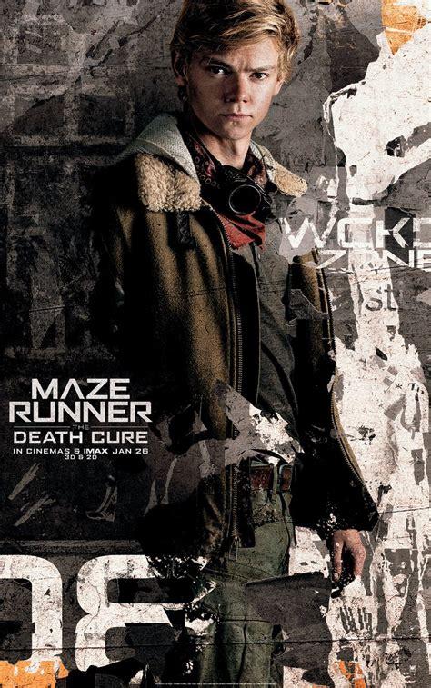 film maze runner la rivelazione maze runner la rivelazione un nuovo poster del film