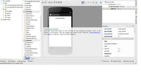 android layout width not working text field not working in android studio stack overflow