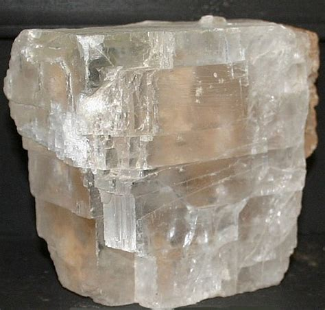 Is Table Salt A Mineral halite mineral information photo and facts table salt