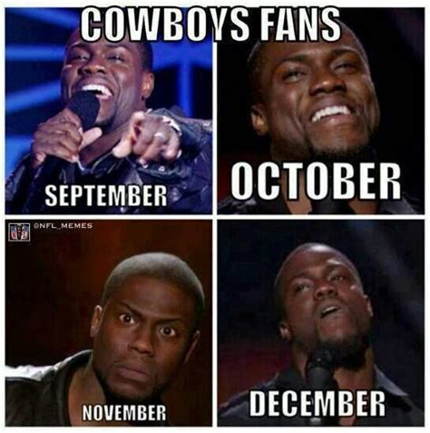 Dallas Cowboys Suck Memes - cowboys fans heehee fact or funny pinterest