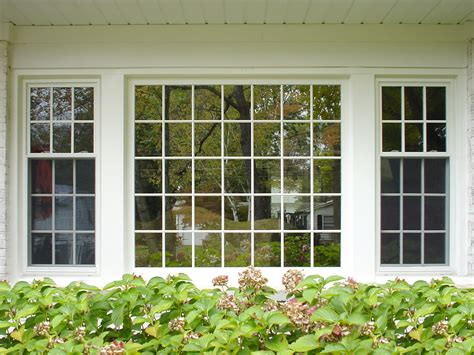 home exterior design windows exterior house windows house ideals