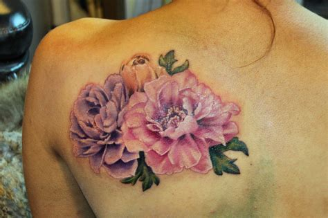 peonies tattoo peony tattoos and designs peony meanings and ideas