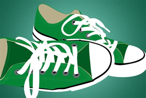 vector tutorial photoshop cs5 step by step how to vectorize a pair of sneakers in photoshop special