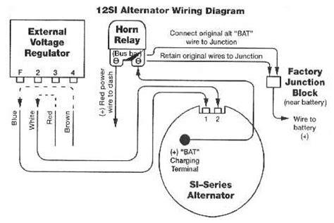 4 wire voltage regulator wiring diagram 4 wire voltage regulator wiring diagram wiring diagram