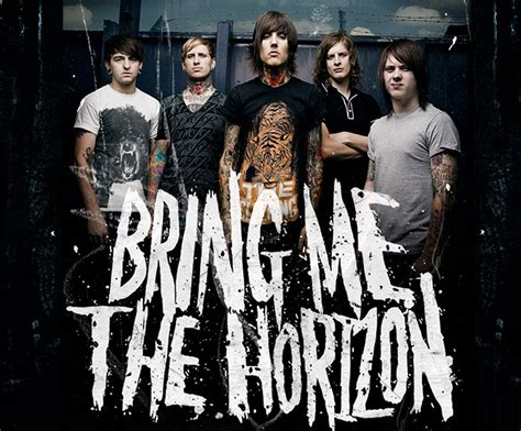 The Bedroom Sessions Bring Me The Horizon by Bring Me The Horizon Wallpaper