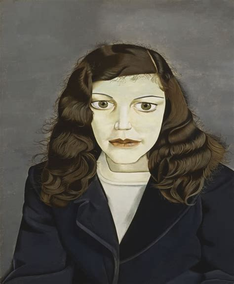 a portrait of the artist as a books lucian freud portraits exhibition at the national portrait
