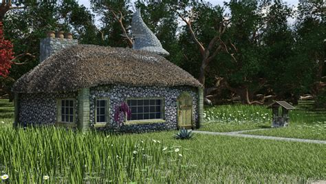 Cottage Witch by Witch Cottage
