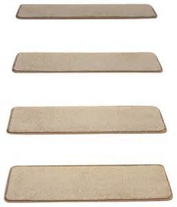 Carpet Stair Treads Non Slip by Non Slip Carpet Stair Treads Set Of 15 Contemporary