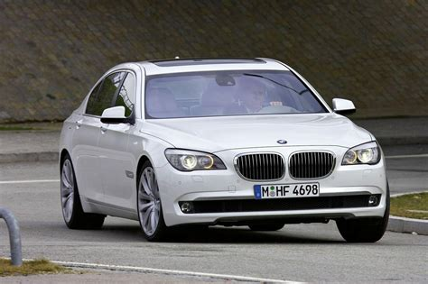 Bmw 760i by Bmw 760i Technical Details History Photos On Better