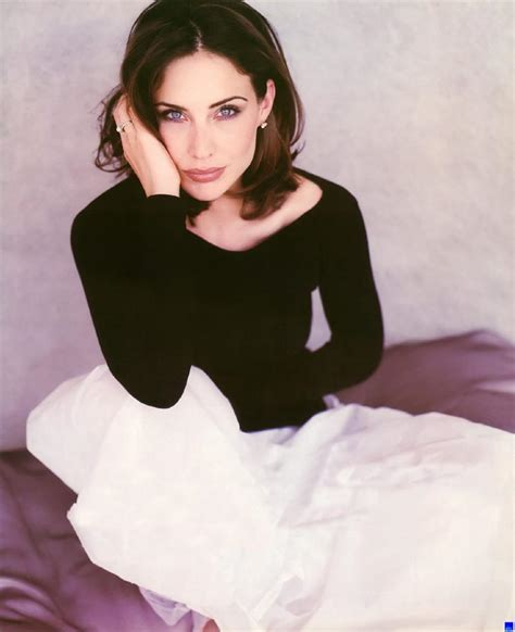 claire forlani hairstyles wanderlust claire forlani 1st of july 1972 in