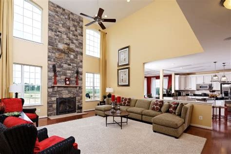 hovnanian model homes interiors driving directions