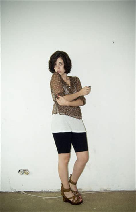 Tank Top Biru Dongker biru garrancho trucco see through wrap shirt h m beater bershka running shorts mango