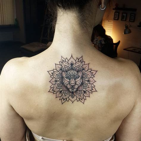 mandala and tiger tattoo hebrew tattoo jewish tattoo