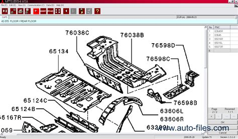 Sparepart Mitsubishi Expander mitsubishi europe asia usa japan mmc 2014 parts manual